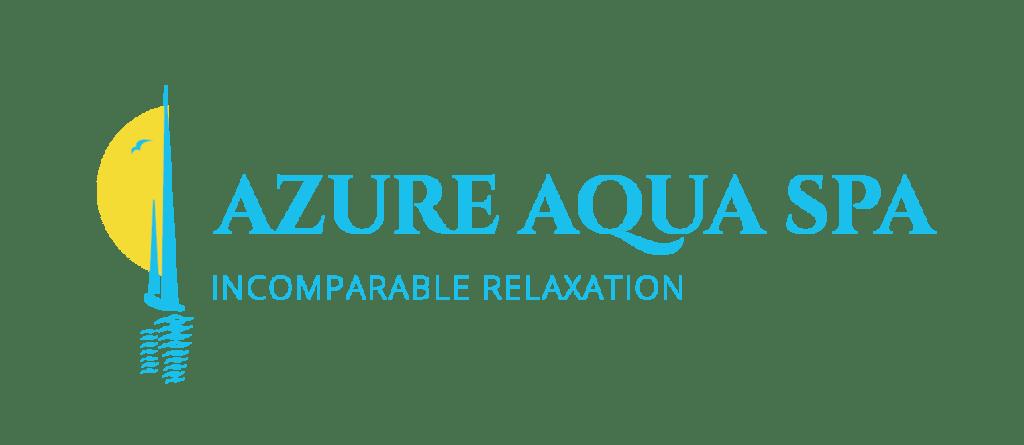 Azure Aqua Spa - Logo